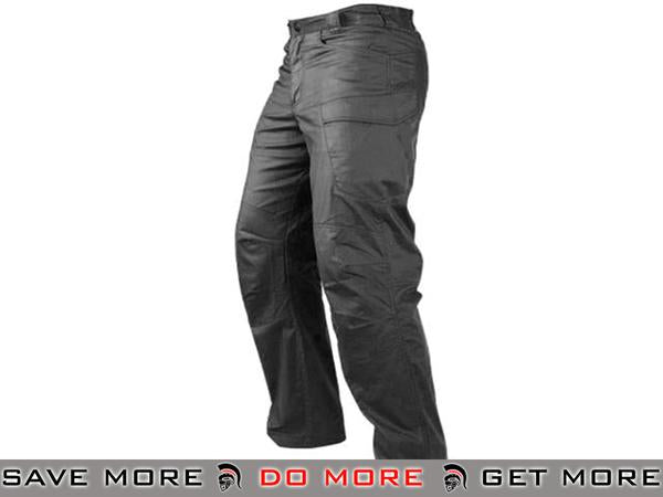Condor Stealth Operator Pants (Black / 36