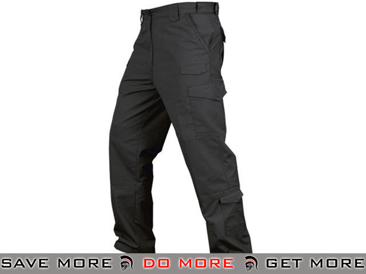 Condor Sentinel Tactical Pants (Black / Size: 32