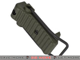 Spare Stock Pad for ICS L85A2 Airsoft AEG Rifle *Shop by Gun Models- ModernAirsoft.com