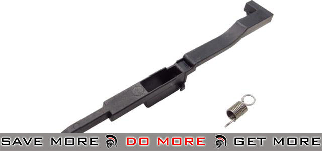 Safety Link for ICS M3 Airsoft AEG Gearbox- ModernAirsoft.com