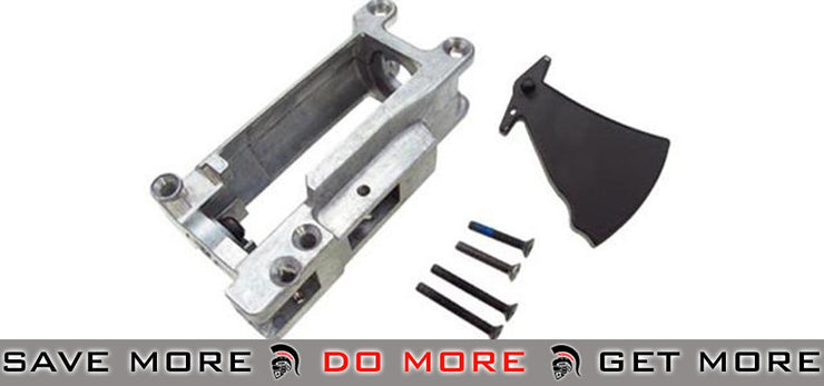 Motor Shell for ICS M3 Airsoft AEG Motor- ModernAirsoft.com