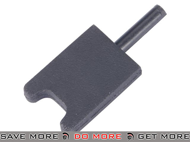 Spare Part #002 for WE G39 / G39C series Airsoft Gas Blowback WE-Tech Parts- ModernAirsoft.com