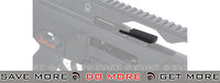 Spare Charging Handle for WE G39 / G39C series Airsoft Gas Blowback *Shop by Gun Models- ModernAirsoft.com