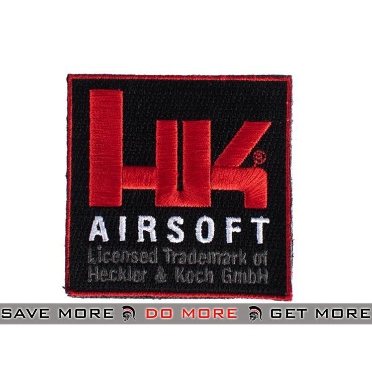 H&K Licensed IFF Morale Patch Others- ModernAirsoft.com