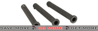Reinforced Steel CNC Body Pin Set by 6mmProShop for G36 Series Airsoft AEG & GBB Rifles Accessories- ModernAirsoft.com