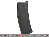 PTS Enhanced Polymer Magazine For LM4 and PTS Masada - Black Gas Blowback Rifle- ModernAirsoft.com