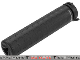 PTS Licensed Griffin Armament M4SDII Gen 2 Mock Suppressor - Black - Modern Airsoft
