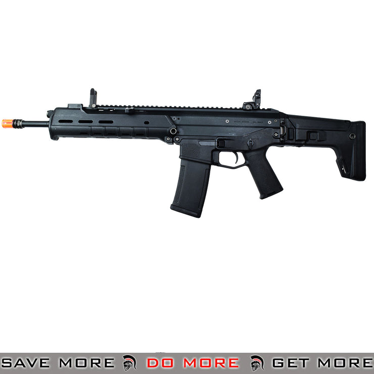 PTS Masada GBB Rifle Airsoft Gas Blowback Gun - ModernAirsoft.com
