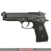 Tokyo Marui M9 2F [Military Model] Airsoft - Gas Blow Back Pistol