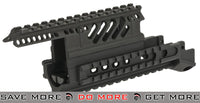 Matrix X47 Type Aluminum RIS for AK Series Airsoft AEG Rifles Hand Guards- ModernAirsoft.com