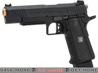 EMG / Salient Arms International 5.1 2011 DS Airsoft Training Gas Blowback GBB Pistol Gas Blowback Pistol- ModernAirsoft.com