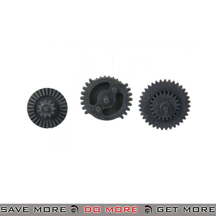 Siegetek Concepts Revolution 9-Tooth Dual Sector Gear Set for V2 / V3 Gearbox (Gen. 2) [ SC GS R C2 ] - Speed Ratio 14.55:1