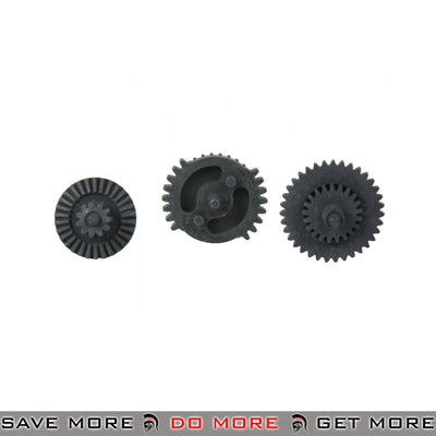 Siegetek Concepts Revolution 9-Tooth Dual Sector Gear Set for V2 / V3 Gearbox (Gen. 2) [ SC GS RP C2 ] - High Speed Ratio 10.44:1