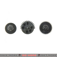Siegetek Concepts High Strength Steel Gear Set for SR-25 Gearbox (Gen. 2) [ SC GS B E ] - Balanced Ratio 20.81:1