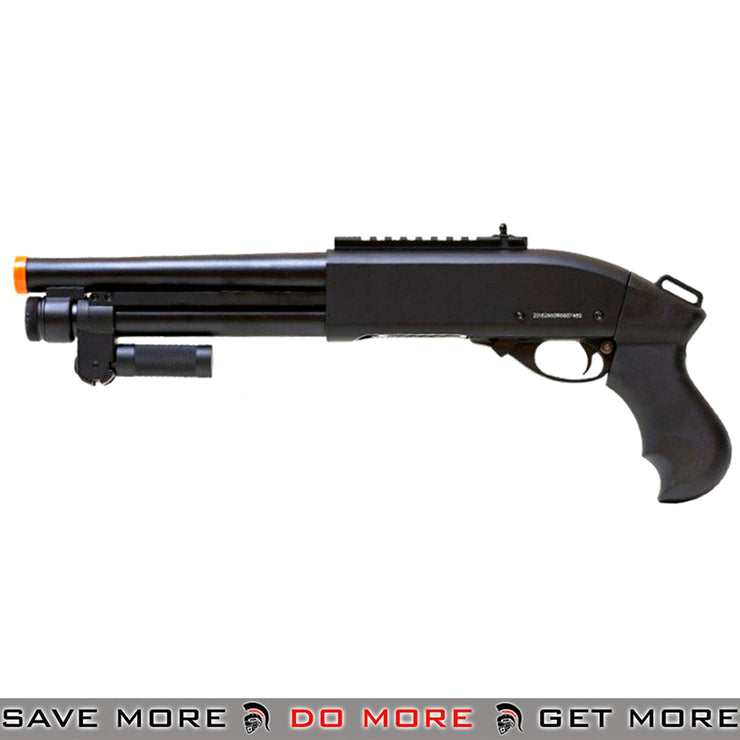 JAG Arms Gas Scattergun CQB Airsoft Gas Shotgun