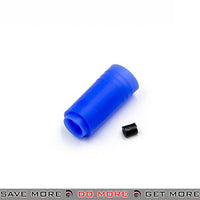 SHS Ribbed Silica Gel Hopup Bucking for Airsoft AEG [AHU-008] - 70 Degree