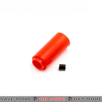 SHS Ribbed Silica Gel Hopup Bucking for Airsoft AEG [AHU-007] - 60 Degree