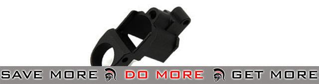 Matrix Steel AK74U Rear Sight Base for AK-74U AK74U Series Airsoft AEG *Shop by Gun Models- ModernAirsoft.com