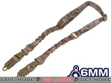 Phnatom Gear Convertible 2-1 Point Tactical Sling - Digital Desert Airsoft- ModernAirsoft.com