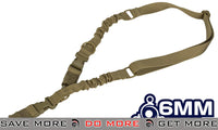 Phantom Gear Convertible 2-1 Point Tactical Sling - Tan Airsoft- ModernAirsoft.com