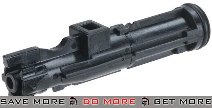 WE-Tech Complete Nozzle Assembly for SMG8 Series Airsoft GBB Rifles WE-Tech Parts- ModernAirsoft.com