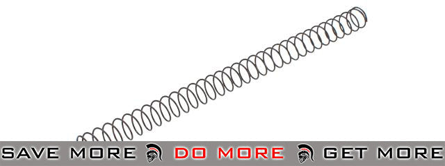 Nine Ball Short Stroke Recoil Spring Set for TM / WE M9A1 Airsoft GBB Pistols Internal Parts- ModernAirsoft.com