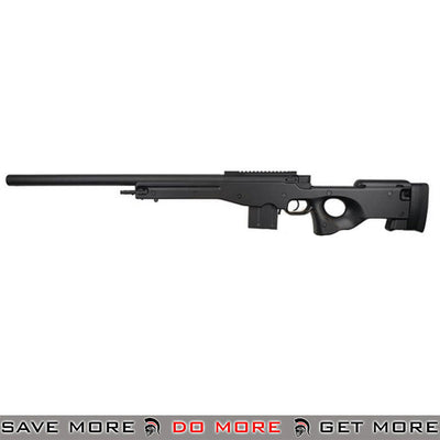 CYMA Advanced CM703 L96 Bolt Action black
