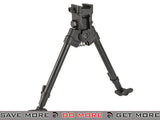 Multi-Purpose Steel QR Bipod by UFC/6mmProShop Bipods- ModernAirsoft.com