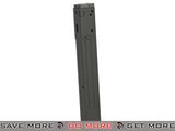 S&T Model 12 Sub-Machine Gun 55 Round Magazine for Airsoft AEG Electric Gun Magazine- ModernAirsoft.com