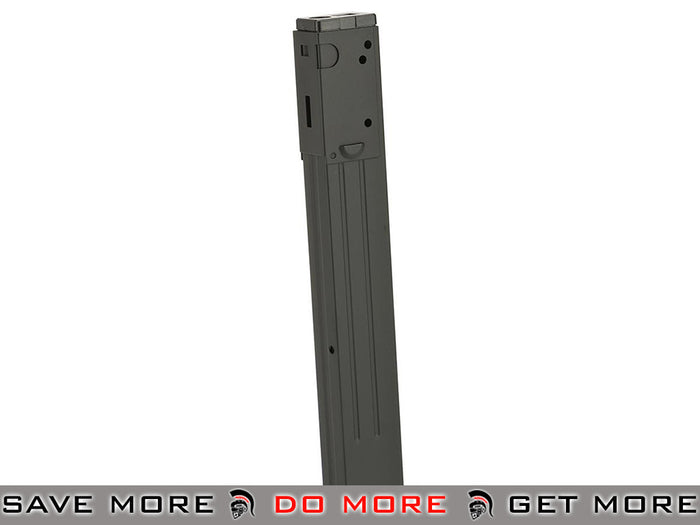 S&T Model 12 Sub-Machine Gun 55 Round Magazine for Airsoft AEG