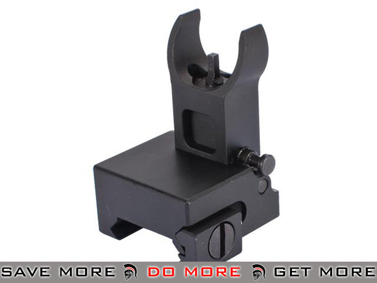 AIM Real Steel AR Low Profile Front Iron Sight iron sights- ModernAirsoft.com