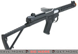 S&T Full Steel WWII Sterling L2A1 Airsoft AEG Submachine Gun Airsoft- ModernAirsoft.com