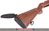Matrix M14 Stock Set with Butt Plate and Sling Adapter - Imitation Wood *Shop by Gun Models- ModernAirsoft.com