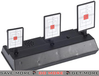 Airsoft XL Electronic 3 Bank Shooting Target System (Two sets of targets) Targets- ModernAirsoft.com