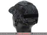 Condor Typhon Kryptek Licensed Tactical Operator Baseball Cap Head - Hats- ModernAirsoft.com