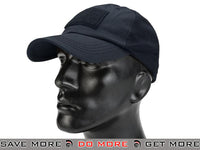 Condor Navy Blue TCM Tactical Mesh Cap Head - Hats- ModernAirsoft.com