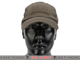 Condor TCM Tactical Mesh Cap - Brown Head - Hats- ModernAirsoft.com