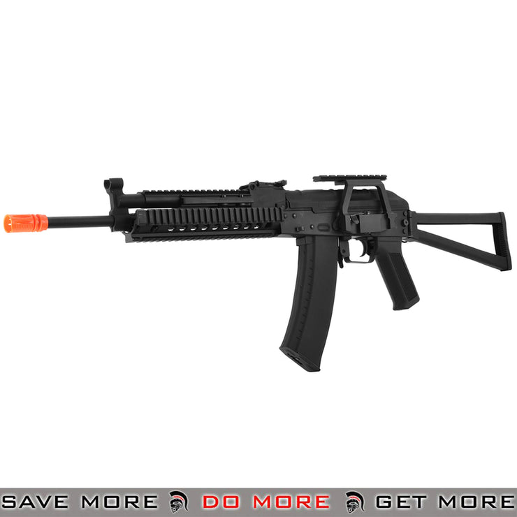 CYMA Stamped Metal AK-74 KTR RIS Folding Stock AEG