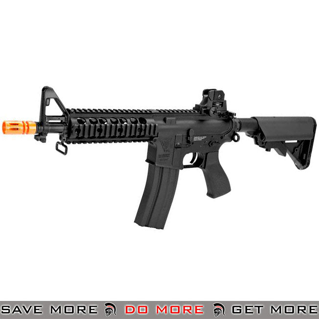 G&G TR15 Raider Blowback Airsoft AEG Rifle (Black)