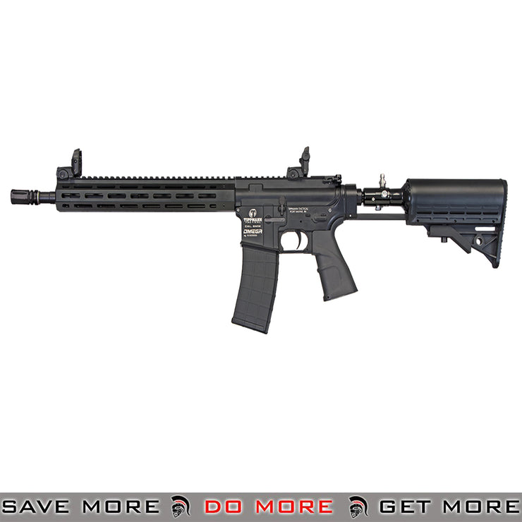 Tippmann Omega-PV Carbine Electro-Pneumatic Airsoft Rifle