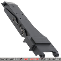 A&k Feed Tray Cover Airsoft M249 AEGs MKI and MKII- Modern Airsoft