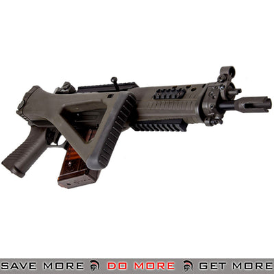 G&G Full Metal Swiss Arms Sig Sauer Licensed SG552