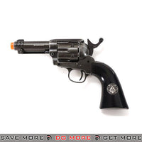 Elite Force Limited Edition Wildcard Cowboy Six Shooter Gas CO2 Revolver Revolvers- ModernAirsoft.com