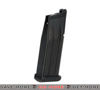 WE 23rd Magazine for 3.8 Hi-CAPA Series Airsoft GBB Pistols Gas Gun Magazine- ModernAirsoft.com