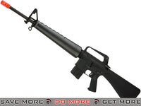 WE Open Bolt Full Metal M16-A1 VN Airsoft Gas Blowback GBB Rifle M4 / M16- ModernAirsoft.com