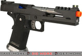 "Phantom Custom WE USA ""CQB Master Alpha"" Airsoft GBB Gas Blowback Pistol w/ Two Mags - (Package: Pistol) Other Series Custom Guns- ModernAirsoft.com"
