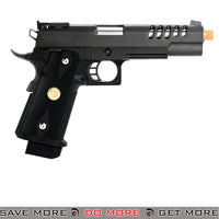 WE Metal Hi-CAPA 5.1 Hyper Speed Airsoft GBB