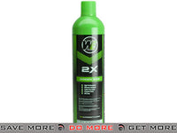 "Airsoft Premium ""2X"" High Performance Gas 10.5oz by WE (Qty: 1 Can / Green) - Modern Airsoft"