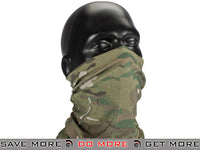Condor Multicam Tactical Multi Wrap / Neck Gaiter Head - Wraps / Balaclavas- ModernAirsoft.com