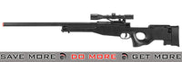 Bolt Action Airsoft Sniper Rifle Spring L96 ZM52 MK92 Air Spring Rifles- ModernAirsoft.com